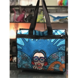 BOLSA VINTAGE SEREIA FRIDA POP YES