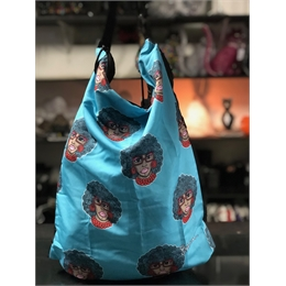 BOLSA VALERIA PATCHW BLACK FRIDA SUMMER